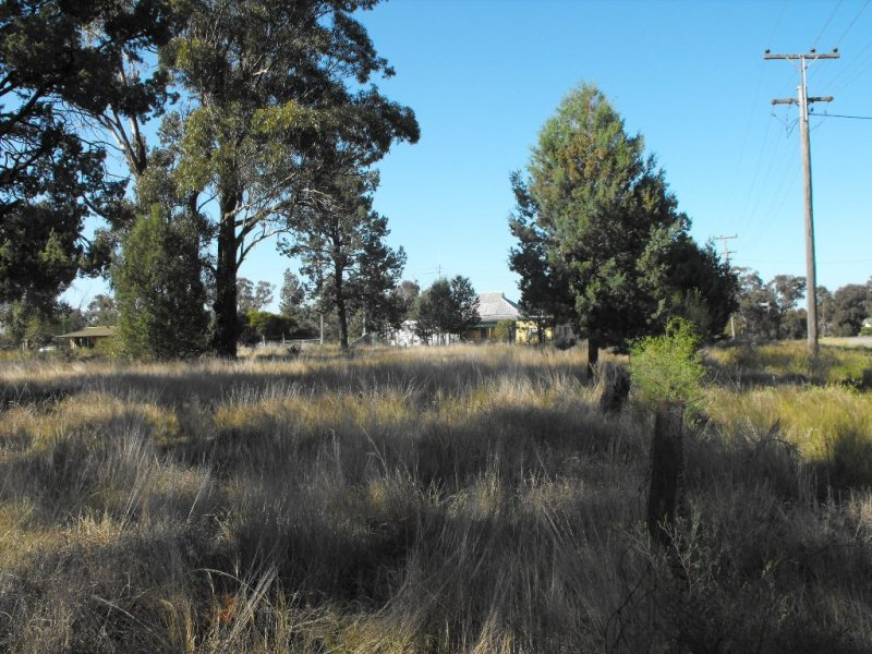 Lot 2, 6 IVERACH STREET, Coolamon, NSW 2701