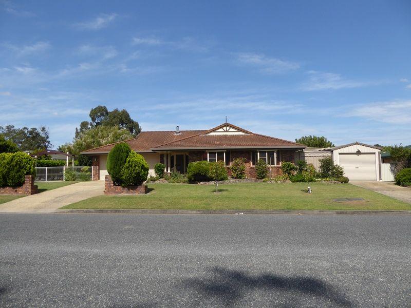 8 Scullin Street, Townsend, NSW 2463