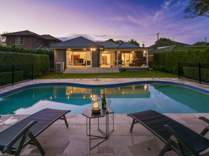 85 Duntroon Avenue, Roseville Chase, NSW 2069