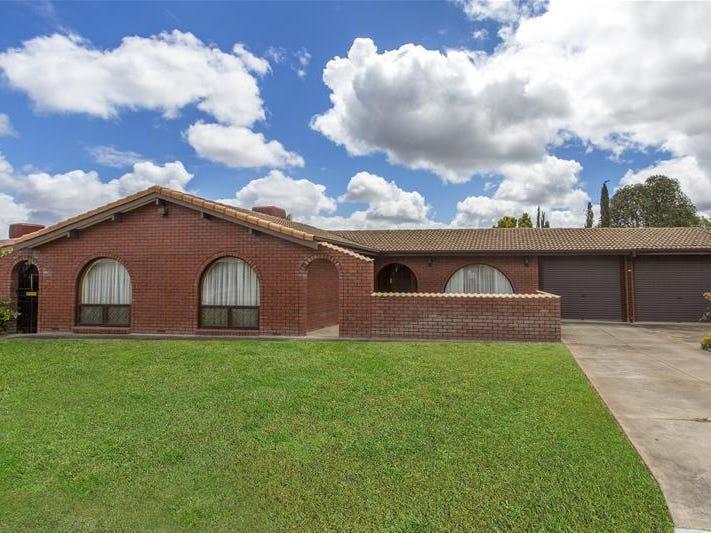 1 Monash Court, Modbury Heights, SA 5092