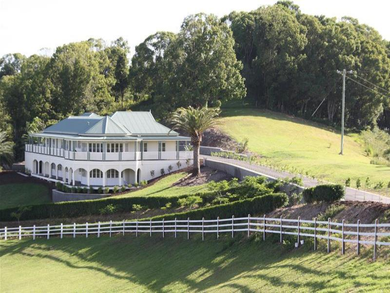 Address available on request, Possum Creek, NSW 2479