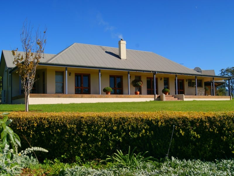 52 Avondale Lane, Gunnedah, NSW 2380