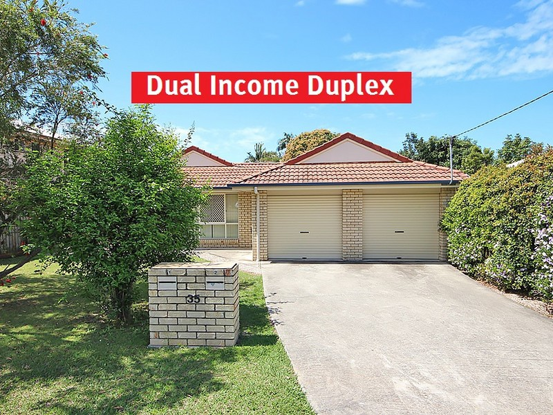 35 Beattie Street, Kallangur, Qld 4503