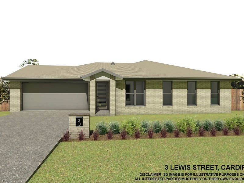 3 Lewis Street, Cardiff South, NSW 2285
