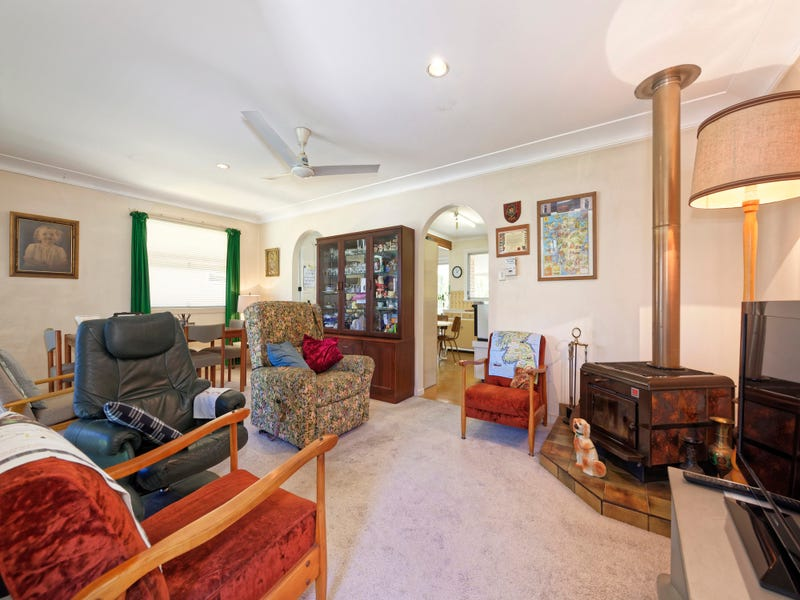 35 Old Northern Road, Everton Park, Qld 4053