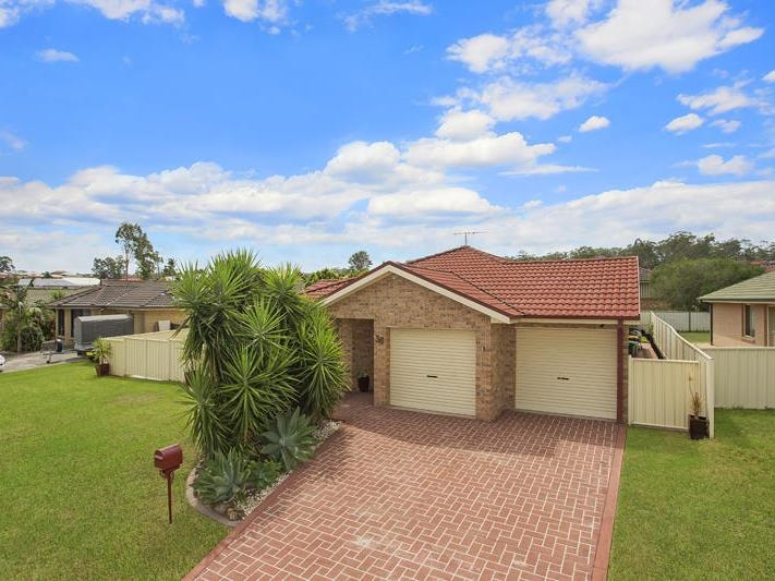38 Richard  Rd, Rutherford, NSW 2320