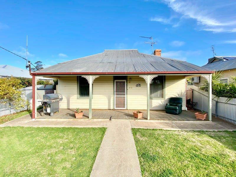 412 CHURCH STREET, Hay, NSW 2711
