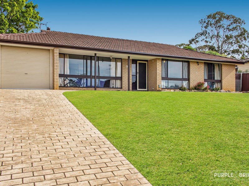 3 Turon Place, Ruse, NSW 2560