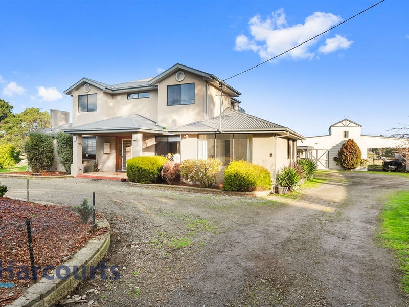 800 Robinsons Road, Pearcedale, Vic 3912