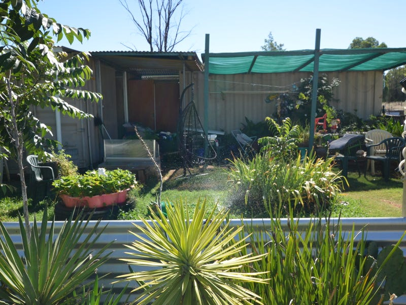38 Bloomfield Street, Trundle, NSW 2875