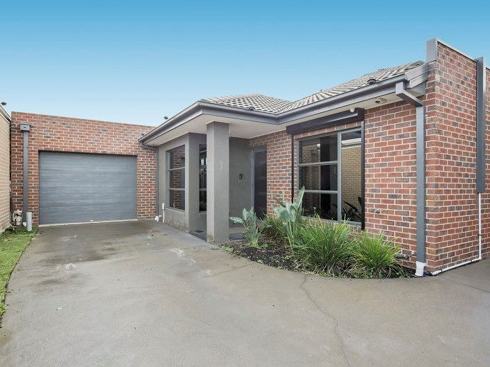 Unit 3, 12 Stenhouse Avenue, Brooklyn, Vic 3012