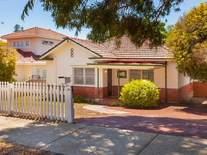 36 Connolly Street, Wembley, WA 6014