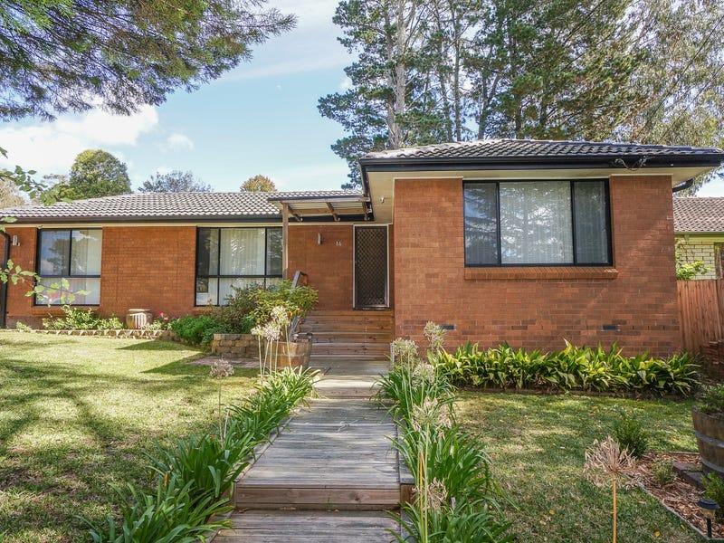 14 Redgum Avenue, Hazelbrook, NSW 2779