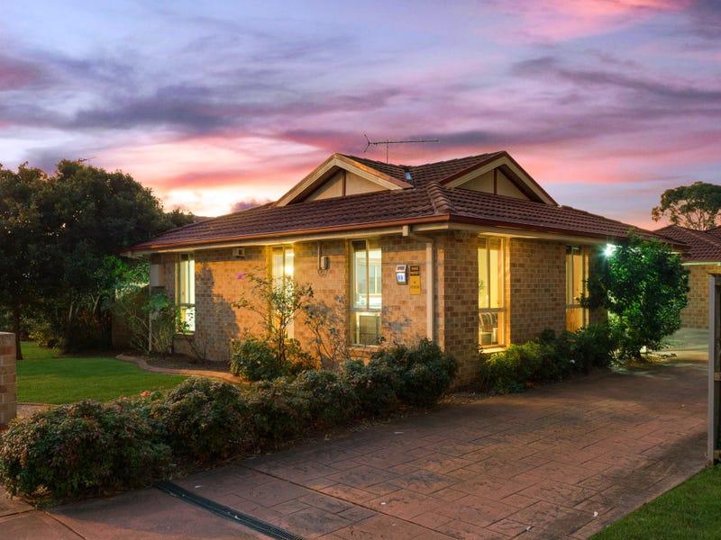 1/60 Macquarie Road, Ingleburn, NSW 2565
