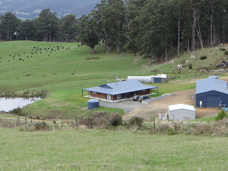 59 Glocks Road, Waterloo, Tas 7109