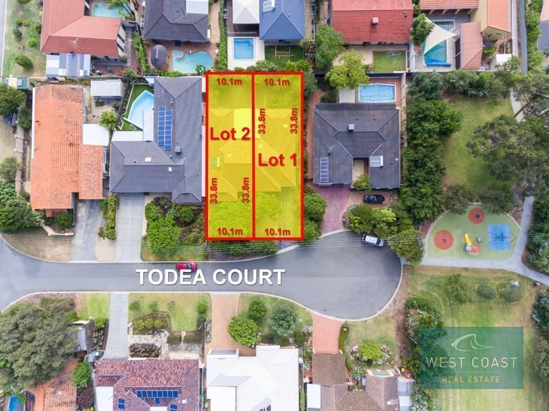 6 Todea Court, Duncraig, WA 6023