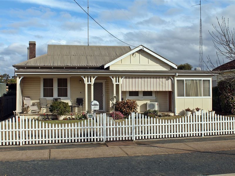 34 Gladstone Street, West Wyalong, NSW 2671