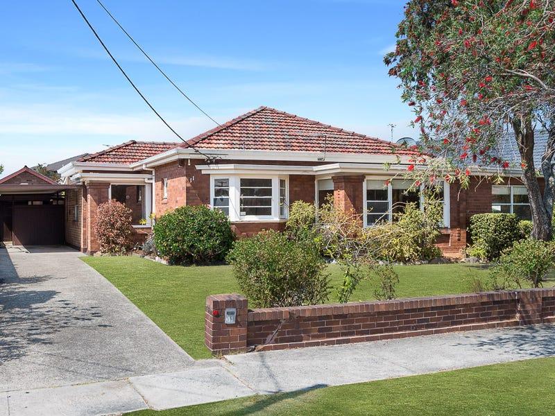 11 Mutch Avenue, Kyeemagh, NSW 2216