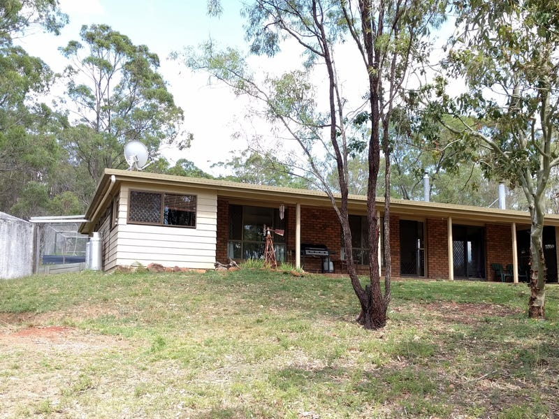 109 Sutcliffes Road, Upper Flagstone, Qld 4344