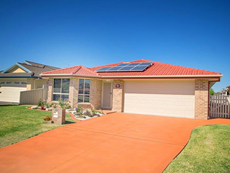 18 Correa Close, Tuncurry, NSW 2428
