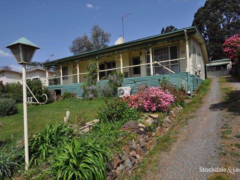 33 Station Road, Gembrook, Vic 3783