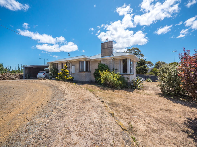 16 Marlborough Street, Oatlands, Tas 7120