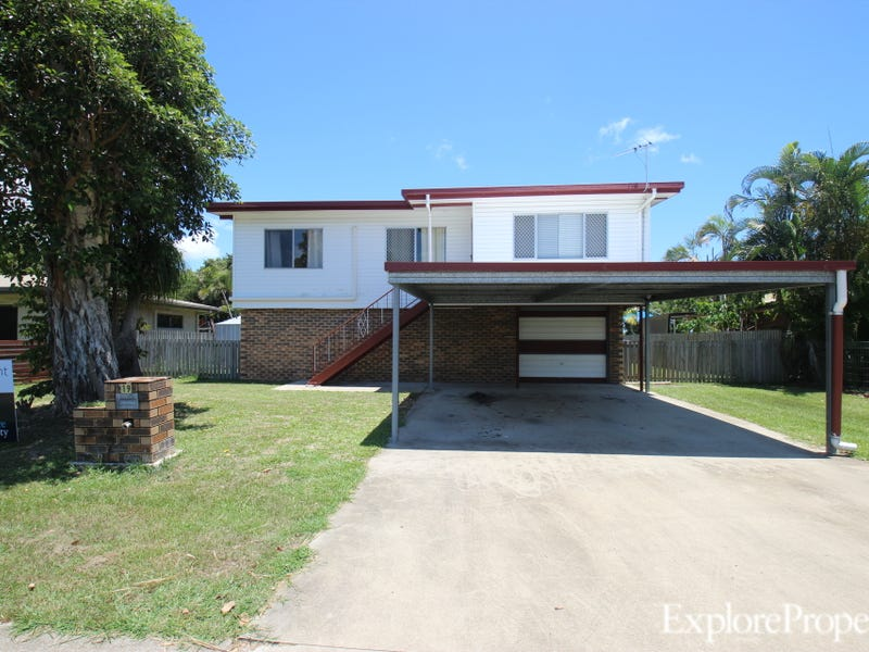 19 Scriha Street, North Mackay, Qld 4740