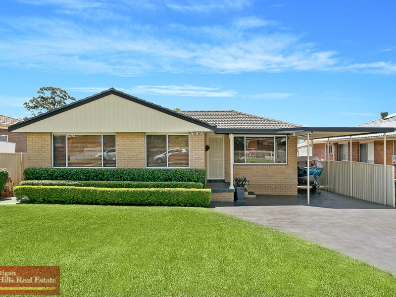 17 Medlow Drive, Quakers Hill, NSW 2763
