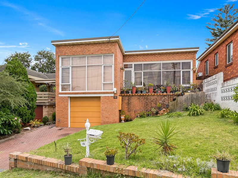 19 Highclere Avenue, Banksia, NSW 2216