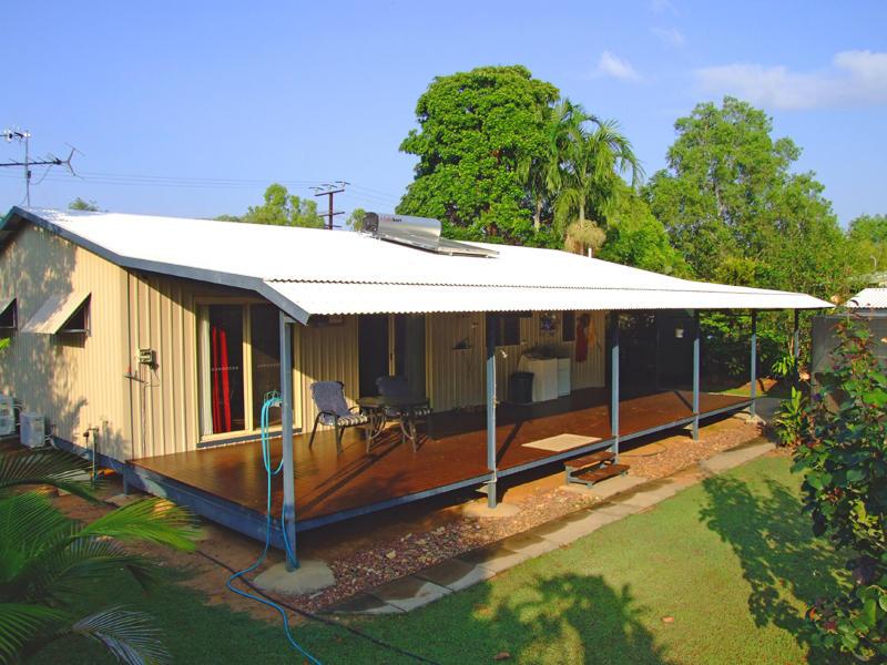 33 Hatt Street, Adelaide River, NT 0846