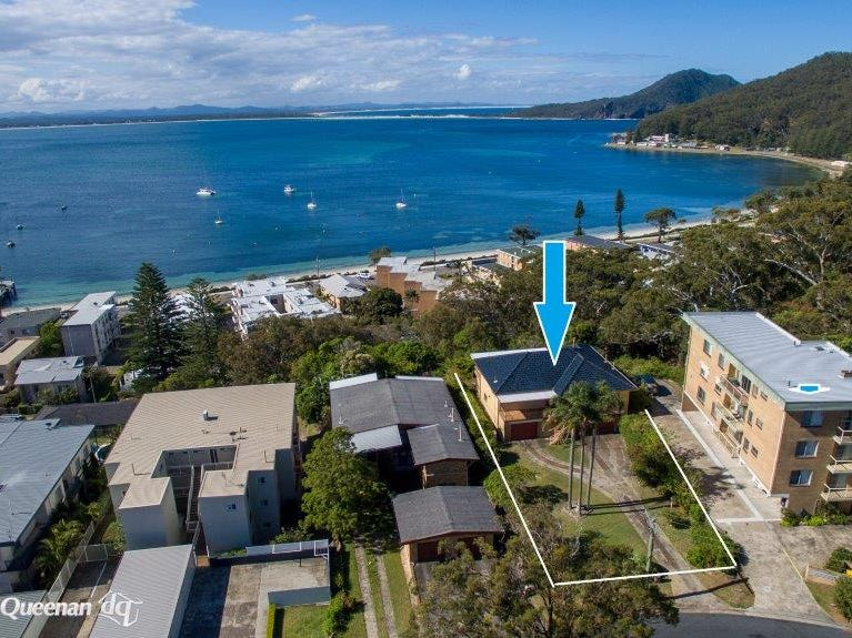 57 Ronald Avenue, Shoal Bay, NSW 2315