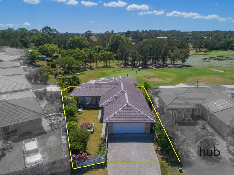 4 Allenby Crescent, Windaroo, Qld 4207