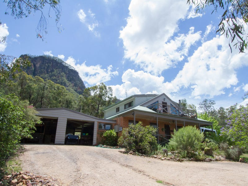 1783 Glen Alice Road, Rylstone, NSW 2849