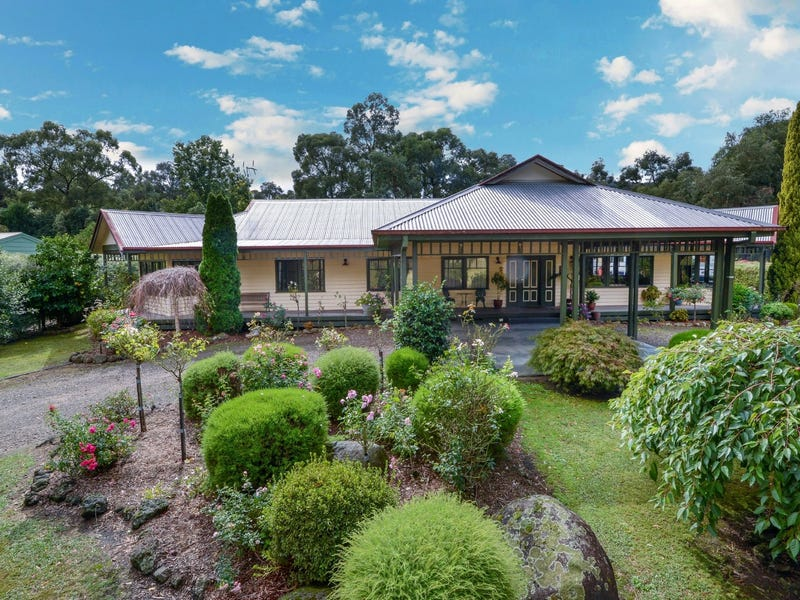 19 Bleaches Lane, Yarra Junction, Vic 3797