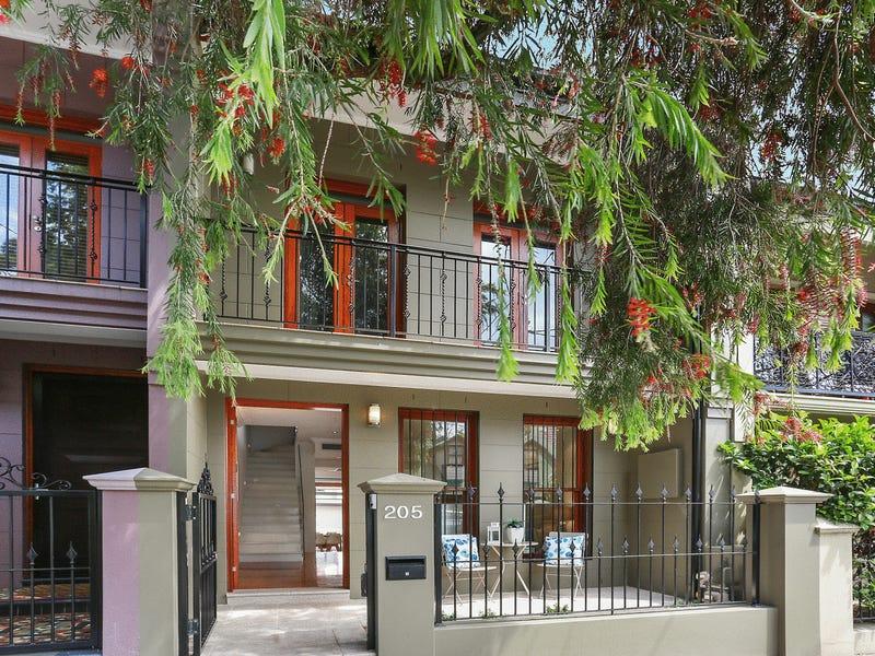 205 Australia Street, Newtown, NSW 2042
