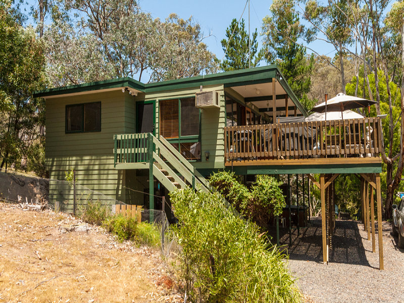 255 Right Arm Road, Taylor Bay, Vic 3713
