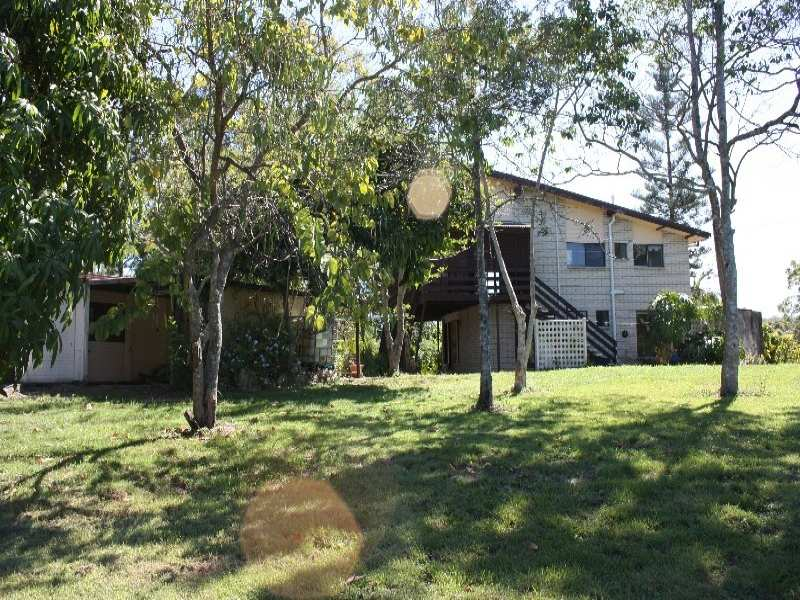 151 Hotham Creek Rd, Willow Vale, Qld 4209