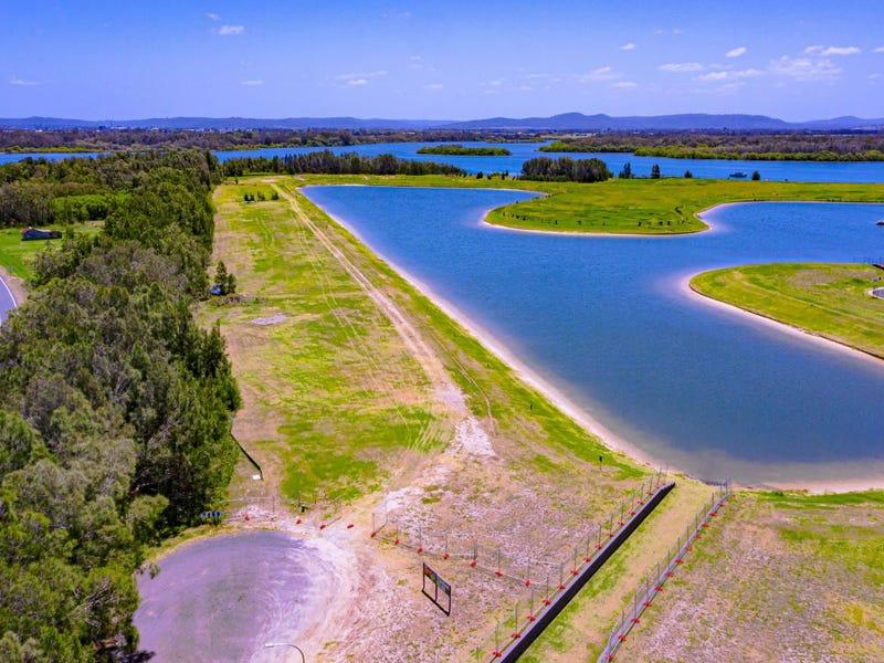 Lot 164, Illawong Drive (SOLD), Yamba, NSW 2464