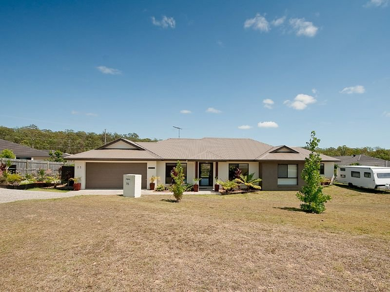 35 Muscat Circuit, Morayfield, Qld 4506