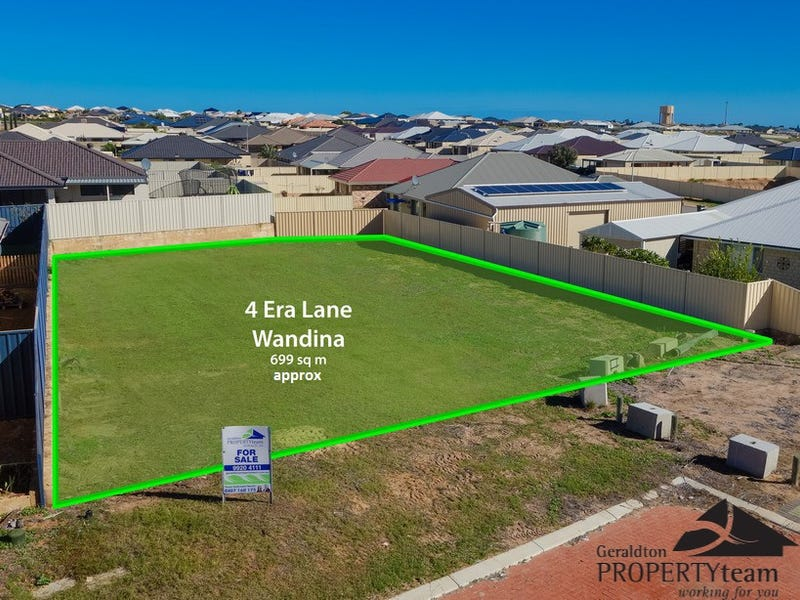 4 Era Lane, Wandina, WA 6530