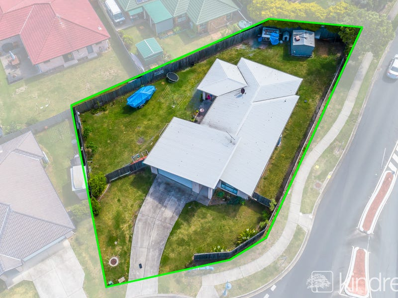 12/1-9 Moreton Downs Drive, Deception Bay, Qld 4508