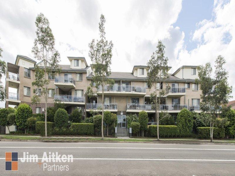 33/14-20 Parkes Avenue, Werrington, NSW 2747