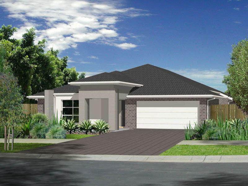 Lot 204 Adelong Parade, The Ponds, NSW 2769