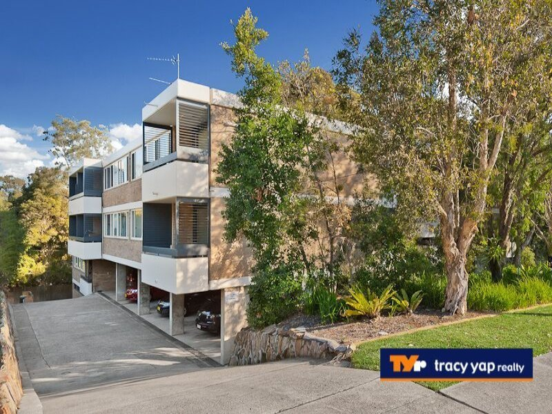 13/434 Mowbray Road, Lane Cove North, NSW 2066