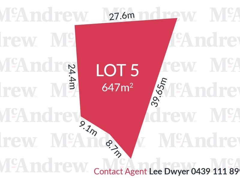 Lot 5, Chevallum Road, Palmwoods, Qld 4555