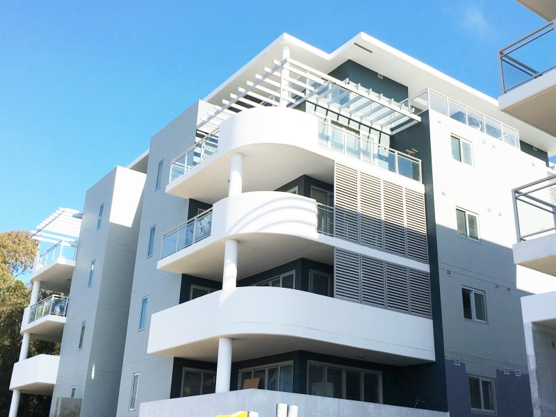 206/131-133 Jersey Street, Asquith, NSW 2077