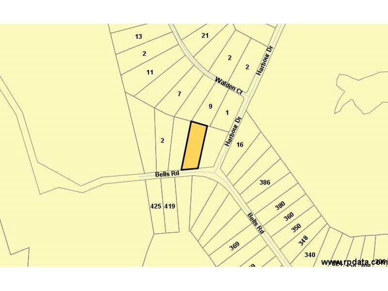 420 Bells Road, Rodds Bay, Qld 4678