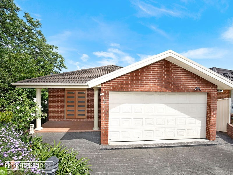 4 Darragh Drive, Figtree, NSW 2525