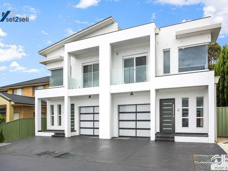 83 Briens Road, Northmead, NSW 2152