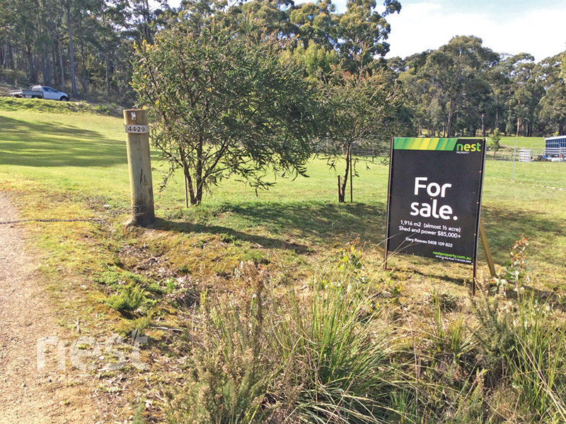 Lot 3, Bruny Island Main Road, Lunawanna, Tas 7150